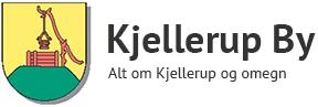 Kjellerup By Logo